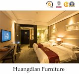 ホテルの寝室のデュプレックスの組の家具(HD850)