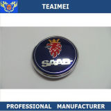 Emblema dell'automobile dell'autoadesivo del corpo di Saab di alta qualità per le automobili