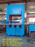 Rahmen-Typ China-hochwertiger Gummivulkanisator