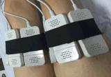 Laser portable de Lipo de la longitud de onda 650nm que adelgaza la máquina