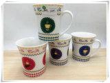 Mok van de Koffie van de Vervaardiging van China de Ceramische