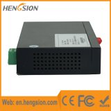 Interruptor portuário da rede Ethernet de 5 gigabits com 1 fibra