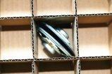 57mm Spreker 432ohm 0.25-2W van de Kegel van het Document met RoHS