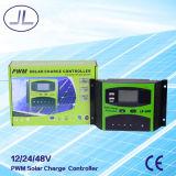 Contrôleur solaire intelligent de charge de LP-U40 PMW