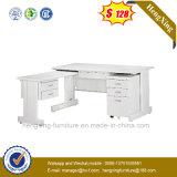 贅沢な設計事務所表L形様式の執行部の机(NS-ND012)