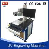 Машина маркировки лазера высокого качества 5W UV