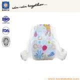 Tecido traseiro da folha de Clothlike do tecido descartável do bebê