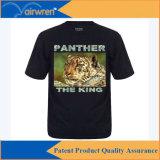 Impressora do DTG de matéria têxtil da máquina de impressão da camisa do leito T de Digitas com tinta branca para a venda