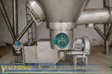 Machine sèche de jet de résine d'acide urique
