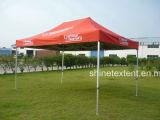 3X4.5m e-z drukten omhoog Pop omhooggaande Tent van de Reclame van de Luifel af