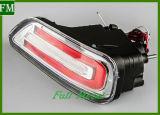 Задняя Bumper замена наборов светильника тумана для патруля Nissan