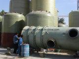 FRP/tanques de fibra de vidro ideais para produtos químicos