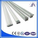 China-Hersteller erstellt Aluminium, LED-Aluminium-Profil ein Profil