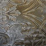 Het Synthetische Leer van het hoogwaardige en Ontwerp van de Manier voor de Decoratie van het Meubilair (HTS012)