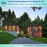 Behälter-Haus für Arbeitslager/Hotel/Büro/Arbeitskräfte/Markt
