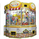 Big Candy House Gift Prize Game Machine para venda