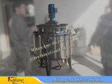 200L Electrich die Mengt Tank voor Chocolade verwarmen