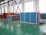 Großer Hochleistungs--Wärmetauscher für industrielles Gerät