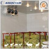 Camminata modulare di Shinyer in congelatore per le verdure