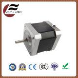 motor de escalonamiento bifásico de la calidad NEMA17 42*42m m para las máquinas del CNC