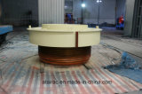 Multi frantoio del cono del cilindro per il complesso (HPY400)