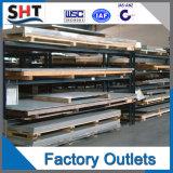 Grad-Edelstahl-Platte des Fabrik-Preis-AISI/ASTM 410