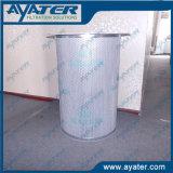 Filtro del separador del compresor de aire de Sullair de la fuente de Ayater