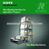 PE van de Leverancier van China de Blazende Machine van de Film voor het Doel van de Landbouw