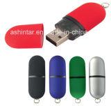 Aandrijving van de Flits USB van de Schijf Pendrive van de lippenstift USB de Plastic