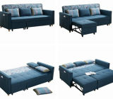 Moden Funcional Atraente sofá-cama para sala de estar (VV1023)