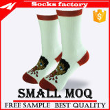 Großhandelsweihnachtssocken-Kleid mit kundenspezifischen Socken