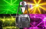 디스코, 바, 나이트 클럽, KTV를 위한 단계 점화 5r 200W LED 미러 검사 광속 빛 또는 이동하는 맨 위 반점 빛 또는 효력 빛