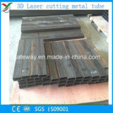 Laser-Ausschnitt-Stahlpolierrohr mit Nizza Preis