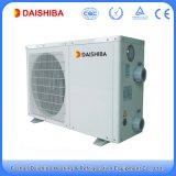 中国の工場熱い販売法6.5kwのプールのスリラーおよびヒーター