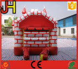 Het opblaasbare Opblaasbare Kasteel van de Douane van het Huis van de Sprong van het Kasteel