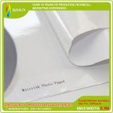 Het hoge Glanzende Document van de 240GSM- Foto voor de Druk van de Inkt van de Kleurstof/Papel Fotografico