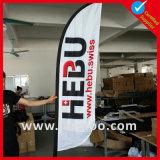 Im Freien kundenspezifische bekanntmachende Spiel-Gebrauch Fpv Laufring-Gatter-Bildschirmanzeige-Fahne