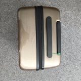 Bagagli puri leggeri del PC dei bagagli 100%