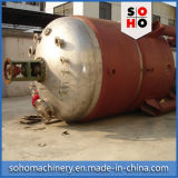 Chemical Fertilizer Reactor