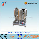 Machine van de Filtratie van de Smeerolie van de Verwijdering van de Onzuiverheden van het Water van Emulstion de Brekende (tyd-10)