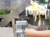処理機械を作る産業自動ポテトチップのフライドポテト