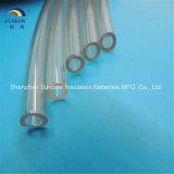 Transtparent Plastikrohr Belüftung-verpackengefäß Belüftung-Hülse