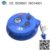 Chinashaft montó la velocidad Reducteur Reductor Bonfiglioli TA 40 - la caja de engranajes 100