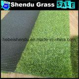 庭および屋根のための人工的な泥炭の緑色