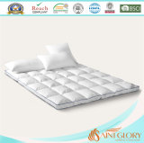 Atacado Anti Allergy Duck ou Goose Pena Down Pad