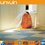 최신 판매 새로운 디자인에 의하여 길쌈되는 비닐 마루