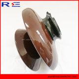 Aislador de alto voltaje del Pin del ANSI 56-3 del aislador del Pin