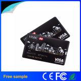 Свободно цветастый привод пер кредитной карточки дела печатание 16GB