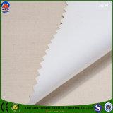 T/Cファブリック織物によって編まれるポリエステルファブリック防水炎-抑制上塗を施してある停電のカーテンファブリック