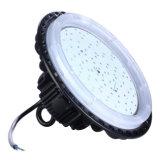 Indicatore luminoso impermeabile esterno della baia del UFO LED di IP65 Ce&RoHS 100W Driverless alto